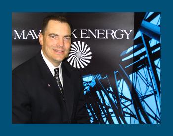 Maverick American Natural Gas